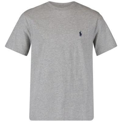 Afbeelding van Ralph Lauren 674984 kinder t-shirt grijs