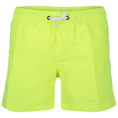 Picture of Sundeck B504BDTA100 kids swimwear fluoro yellow