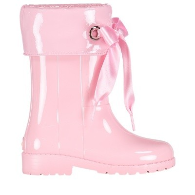 Picture of Igor W10144 kids boots pink