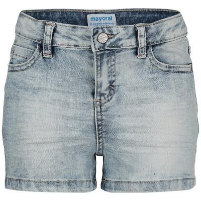 Afbeelding van Mayoral 236 kinder accessoire jeans