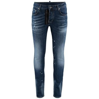 Afbeelding van My Brand MMBJE005GG heren broek jeans