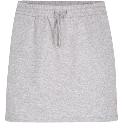 Picture of Kenzo KN27088 kids skirt light gray