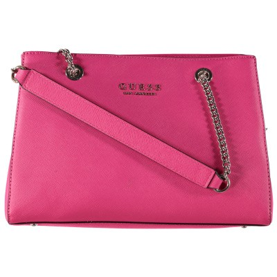 Picture of Guess HWVG7180090 womens bag fuchsia