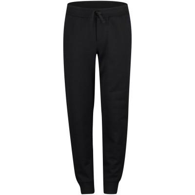 Picture of Dolce & Gabbana L4JPT0 kids jeans black