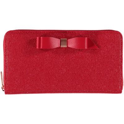 Afbeelding van Ted Baker 150982 dames tas rood