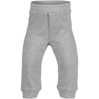 Picture of Philipp Plein AJT0004 baby pants gray