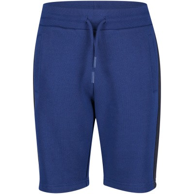 Picture of Antony Morato MKFP00155 kids shorts cobalt blue