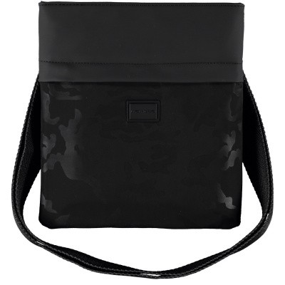 Picture of Antony Morato MMAB00160 mens bag black