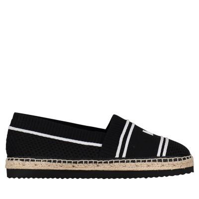 Afbeelding van Michael Kors 40R9RAFP1D dames schoenen zwart