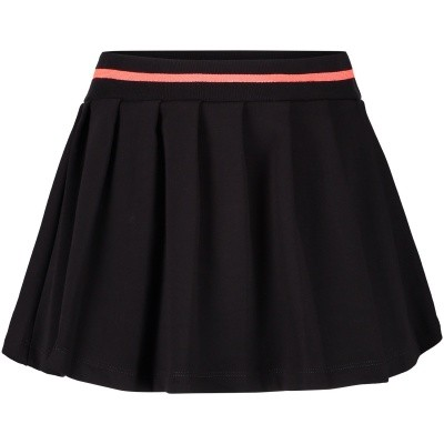 Picture of My Brand GMBSK014GM001 kids skirt black