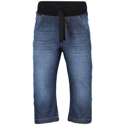 Picture of Dolce & Gabbana L1JPS5 baby pants jeans