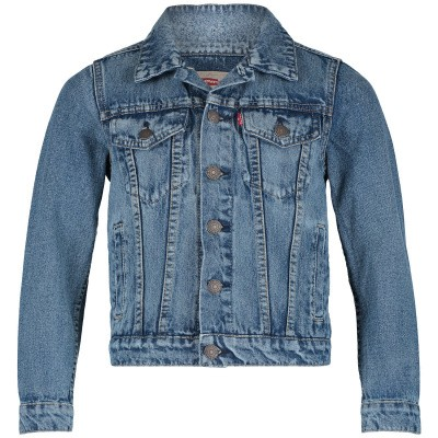 Picture of Levi's NN40047 kids jacket jeans