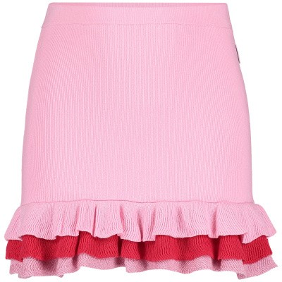 Picture of Reinders VES19G940 kids skirt pink