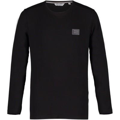 Afbeelding van Antony Morato MKKL00184 kinder t-shirt zwart