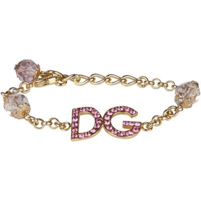 Afbeelding van Dolce & Gabbana WBK2J2 kinder armband goud