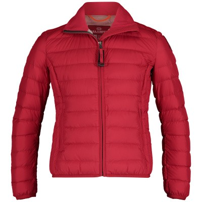 Picture of Parajumpers GEENA kids jacket red