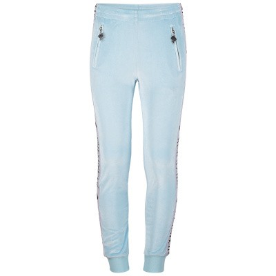 Picture of Reinders VES19G601A kids jeans light blue