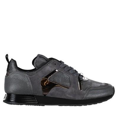 Afbeelding van Cruyff CC68301834 heren sneakers grijs