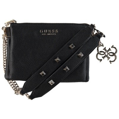 Picture of Guess HWVG7097140 womens bag black