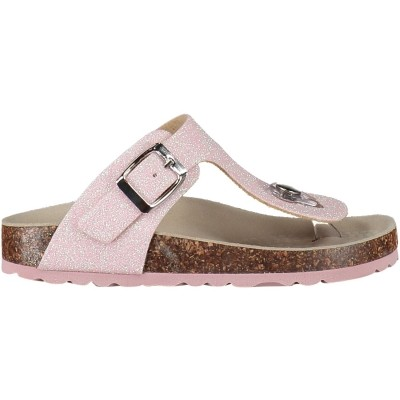 Picture of EB 1731-A13 kids flipflop light pink