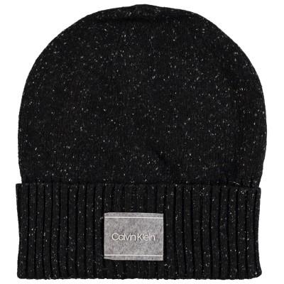 Picture of Calvin Klein K50K504126 mens hat black
