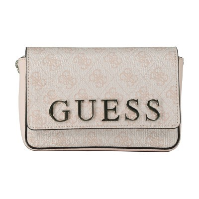 Picture of Guess HWSG7402800 womens bag light pink