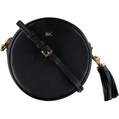 Afbeelding van Michael Kors 32T8GF5N3L dames tas zwart