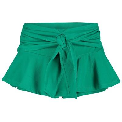 Picture of NIK&NIK G2664 kids skirt green