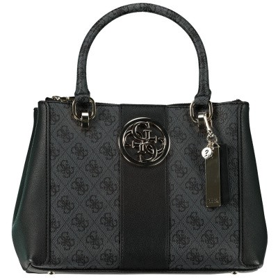 Picture of Guess HWSG7402060 womens bag black