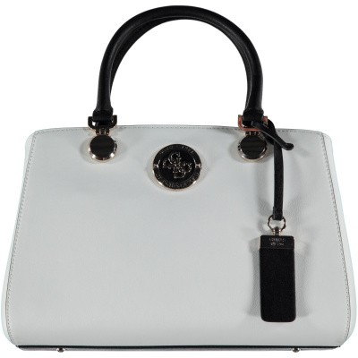 Picture of Guess HWVG7298060 womens bag white