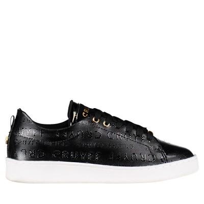 Afbeelding van Cruyff CC6221191 dames sneakers zwart