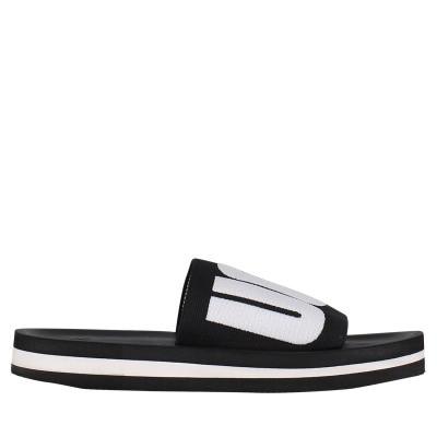 Afbeelding van Ugg 1099833 dames slippers zwart