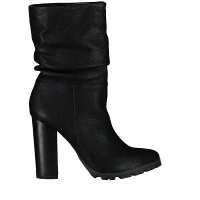 Afbeelding van Katy Perry KP0643 dames laarzen zwart