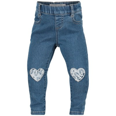 Picture of Guess A91A02 baby pants jeans