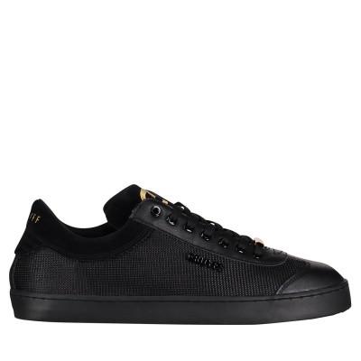 Afbeelding van Cruyff CC5270191 heren sneakers zwart