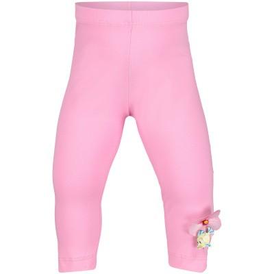 Afbeelding van MonnaLisa 313428AI baby legging roze
