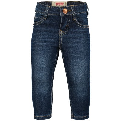 Picture of Levi's NN22024 baby pants jeans