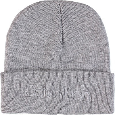Picture of Calvin Klein K50K504121 mens hat grey