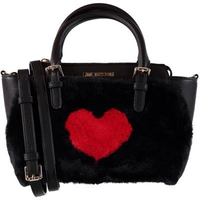 Afbeelding van Moschino JC4325 dames tas zwart