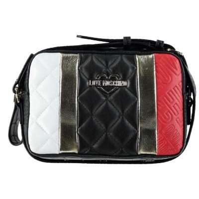 Afbeelding van Moschino JC4220 dames tas zwart