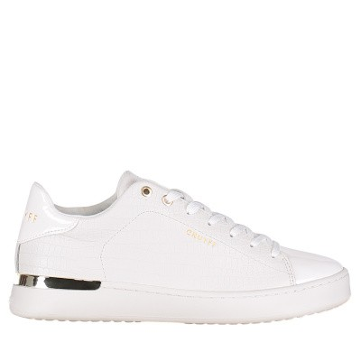 Afbeelding van Cruyff CC7614191 dames sneakers wit