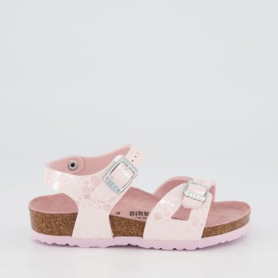 Picture of Birkenstock 1012540 kids sandals light pink