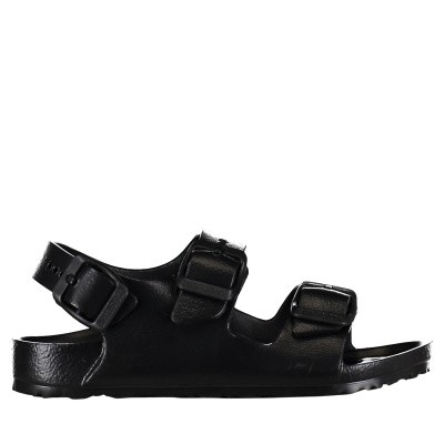 Picture of Birkenstock EVA MILANO kids sandals black