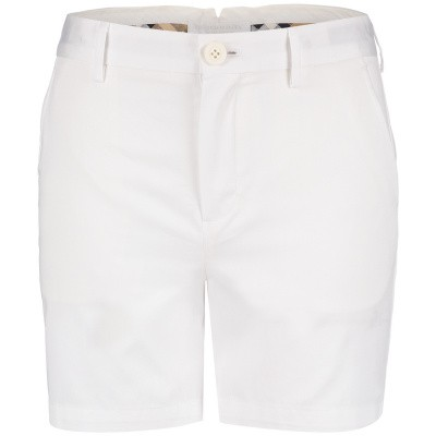 Picture of Burberry 8011544 kids shorts white