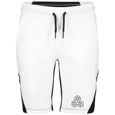 Afbeelding van NIK&NIK B2820 kinder shorts wit