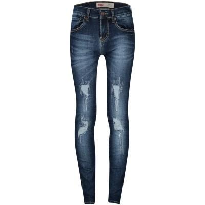 Afbeelding van Levi's NM22047 kinderbroek jeans