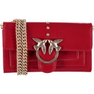 Afbeelding van Pinko 1P2172 dames portemonnee rood