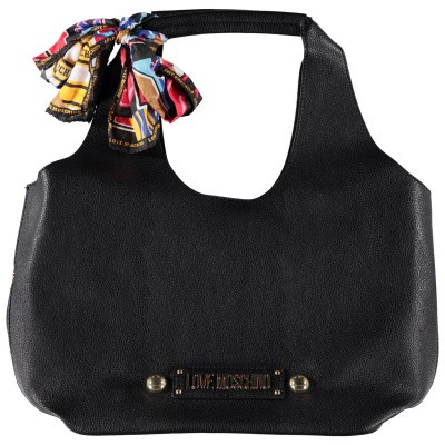 Picture of Moschino JC4046 womens bag black