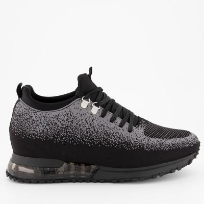 Afbeelding van Mallet TR1018 heren schoenen grijs