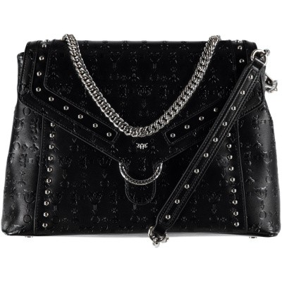 Picture of Pinko 1P2AQ womens bag black
